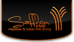 The Saffron Club | Nepalese & Indian Restaurant and Takeaway in Blackheath Village